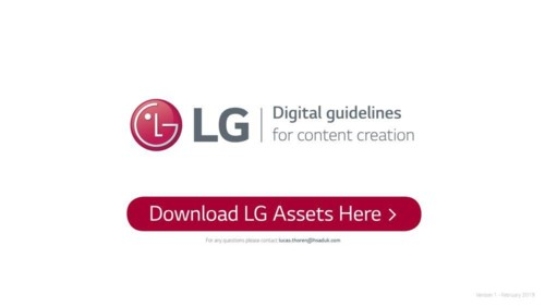LG Electronics Nordic - Digital guidelines 2019.pdf