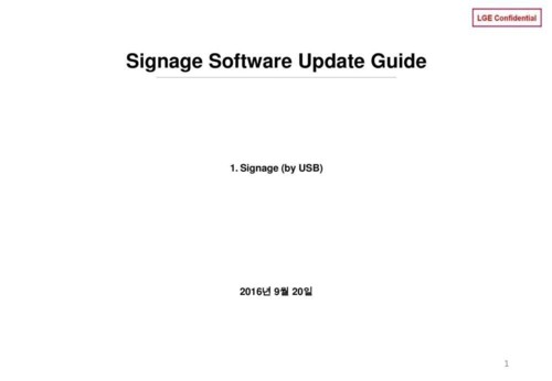 Software USB_Update Guide_Signage.pdf